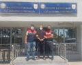 Şanlıurfa'da terör örgütü üyesi operasyonla yakalandı