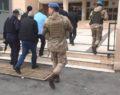 Şanlıurfa'da operasyonu: 8 gözaltı