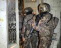 Terör örgütü DHKP-C operasyonu