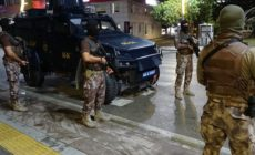 Tokat'taki kavgada 25 kişiden 7'si tutuklandı