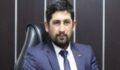 Daire Başkanlığına asaleten Mahmut Uçmak atandı