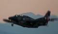 Askeri eğitim uçağı düştü: 2 pilot şehit