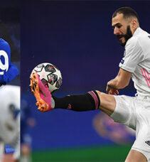 UEFA Şampiyonlar Ligi'nde final belli oldu