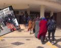 Şanlıurfa merkezli FETÖ operasyonu: 35 kişi adliyede