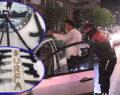 Şanlıurfa polisi suçlulara göz açtırmıyor
