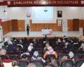 Şanlıurfa'da Kanser Haftası'nda vatandaşlar bilinçlendirildi