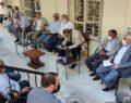 Şanlıurfa'da sulama birliklerinden kesintilere tepki