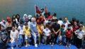 Şanlıurfa'da 'Geleceğimiz Sokakta Kaybolmasın' projesi sürüyor