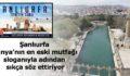 ''Şanlıurfa Tanıtım Günleri'' Ankara ve İstanbul'da