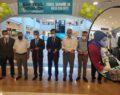 GAP Yeşil İnovasyon Proje Yarışması ödülleri sahiplerini buldu