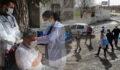Urfa'da korona denetimleri merkez ve kırsallarda devam ediyor