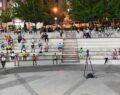 Şanlıurfa'da çocuklar için tiyatro etkinliği