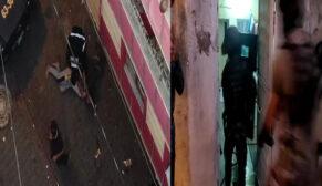 Urfa ve Denizli'de uyuşturucu operasyonu: 21 gözaltı