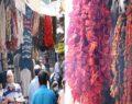 'Urfa kurutmalıkları' tezgahları süslüyor