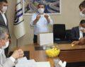 Şanlıurfa'da şoför adayları kura çekti