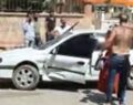 Genç kız sokak ortasında kaçırıldı