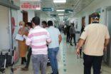 Şanlıurfa'da bir fabrikada işçiler yemekten zehirlendi