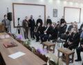 Şanlıurfa Büyükşehir'de tapu dağıtım heyecanı yaşandı