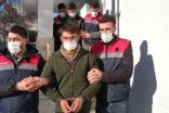 Şanlıurfa'da gözaltına alınan 2 kişi tutuklandı