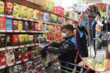 Urfa'da fahiş fiyat denetiminde marketlere ceza yağdı
