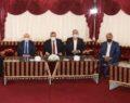 Şanlıurfa'da toplu iş sözleşmesi görüşmelerinde mutabakat sağlandı