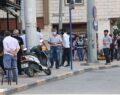 Şanlıurfa'da cadde ve sokaklarda yoğunluk