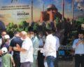 Şanlıurfa'da Ayasofya sevinci