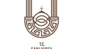 Urfa'da valilik için yeni logo