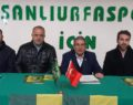 Şanlıurfaspor 'da kötü gidişat devam ediyor