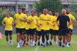 Şanlıurfaspor 3 transfer yaptı
