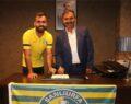 Şanlıurfaspor'da bir transfer daha