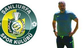 Şanlıurfaspor'da şok: Teknik direktör istifa etti!