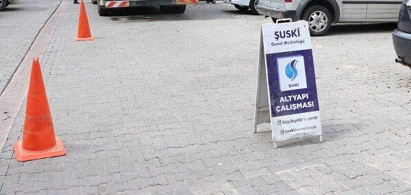 Şanlıurfa büyükşehir belediyesinde çalışan 4 personel tutuklandı