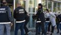 uyuşturucu trafiğini kurdukları Vakıf 'ta yönettiler