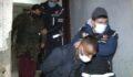 Uyuşturucu operasyonu: 36 gözaltı