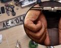 Şanlıurfa'da uyuşturucu ticareti yapan 2 kişi tutuklandı