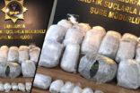 Şanlıurfa'da uyuşturucu operasyonu: Çok sayıda tutuklama