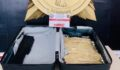 Şüpheli bir şahıs üzerinde 4 kilogram eroin ele geçirildi