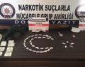 Uyuşturucu operasyonunda14 gözaltı