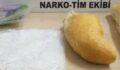 Ekmek arası uyuşturucu sevkiyatı
