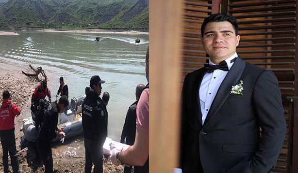 Kayıp uzman çavuşun cansız bedeni baraj gölünde bulundu