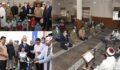 Barış Pınarı Harekatının 2. Yıldönümünde Şehitler Rahmetle Anıldı