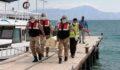 Van Gölün'de ceset sayısı 32'ye yükseldi