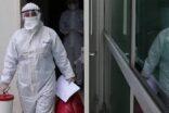 Akraba apartmanında 1 kişi 24 kişiye virüs bulaştırdı