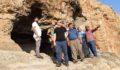 Viranşehir'de Hanefiş Kaya Kilisesi ve mağaralar ilçe turizmine kazandırılacak