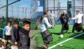 Bakan Kasapoğlu: Viranşehir'e verdiği sözü gerçekleştirdi