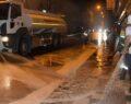 Viranşehir'de korona tedbirleri devam ediyor