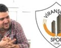 Karakış'tan Viranşehirspor'a destek çağrısı