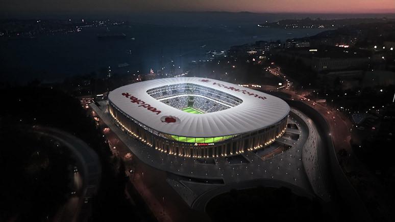 Beşiktaş Yarıştan Kopmadığını Gösterdi