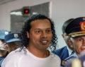 Dünya yıldızı eski futbolcu tutuklandı